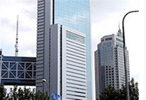 中国电信大楼